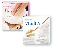 relax, vitality